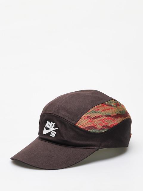 Nike SB Sb Flatbill Cap (velvet brown)