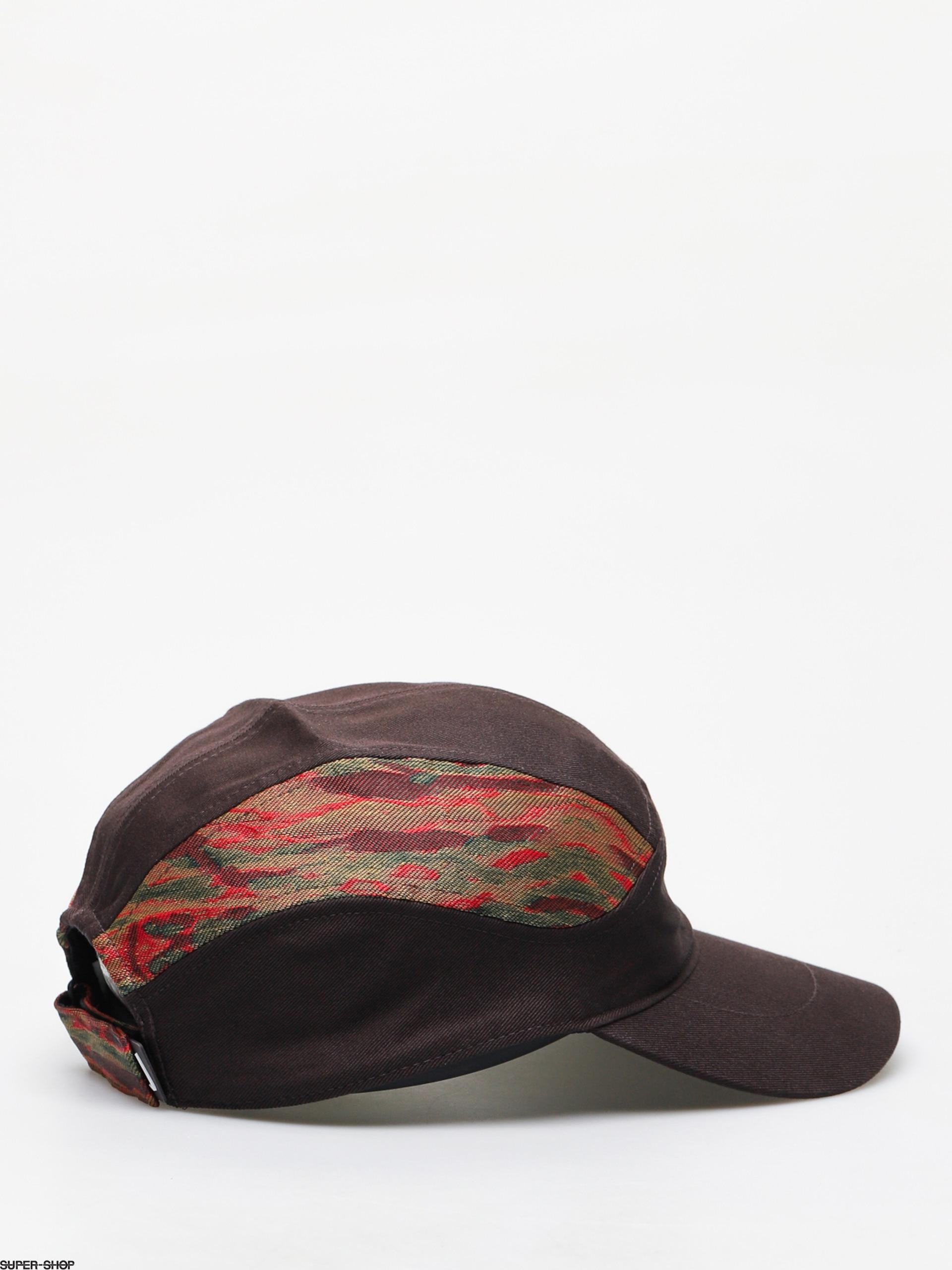 76abc3cdd Nike SB Sb Flatbill Cap (velvet brown)