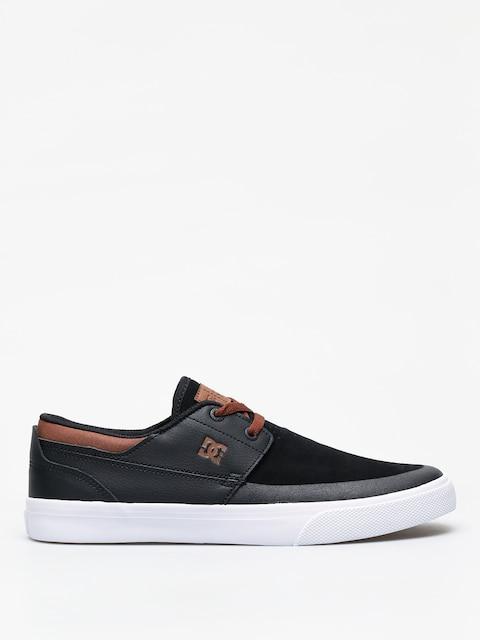 DC Wes Kremer 2 S Shoes (black/black/brown)