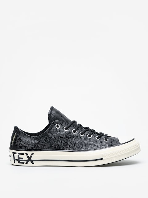 Converse Chuck 70 Goretex Ox Chucks (black)