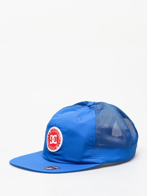 DC Harsh Pocket Cap (nautical blue)