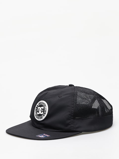 DC Harsh Pocket Cap (black)