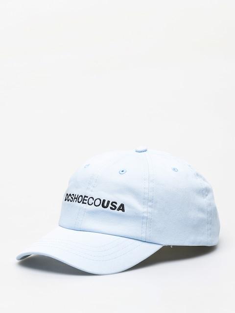 DC Chalker Cap (cool blue)
