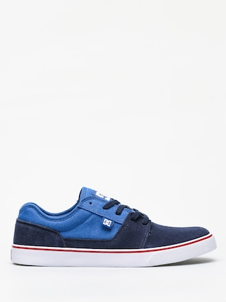 DC Tonik Shoes (navy/royal)