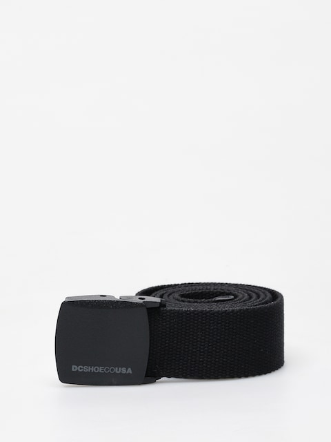 DC Web Belt Belt (black)