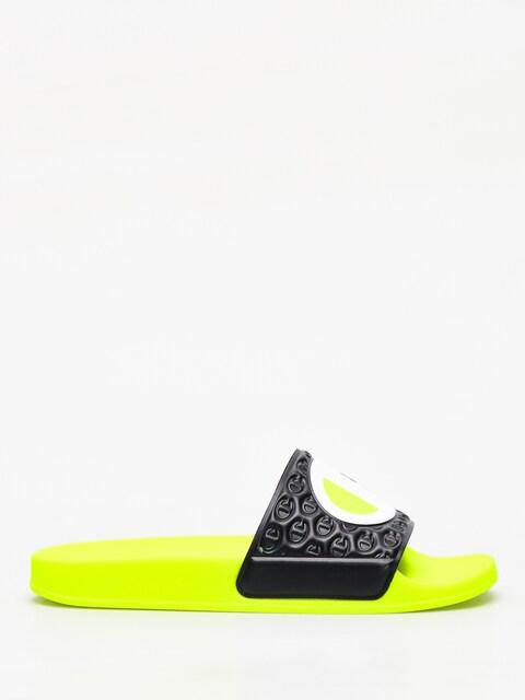 Champion Premium Slide M Evo Flip-flops (nny/yellow)