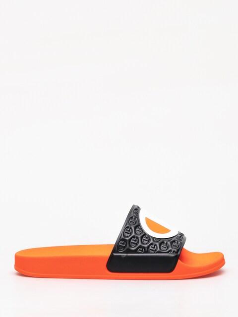 Champion Slide M Evo Flip-flops (nbk/orange)