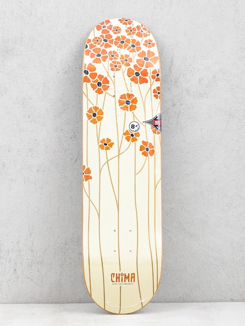 Real Chima Poppyfields Deck (beige)