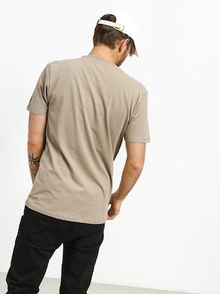 Fox Backslash Airline T-shirt (snd)