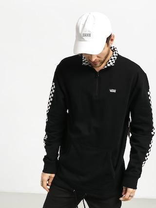 Vans Versa Sweatshirt (black/checkerboard)
