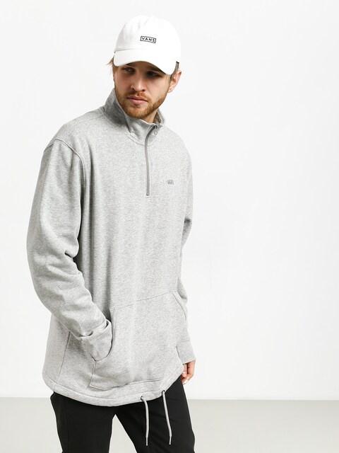 Vans Versa Sweatshirt (cement heather)