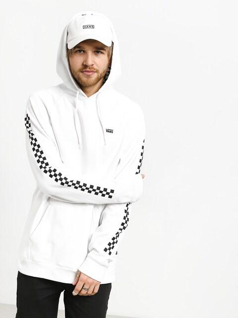 Vans Versa HD Hoodie (white/checkerboard)