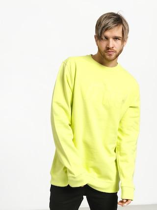 Vans Classic Sweatshirt (sunny lime)