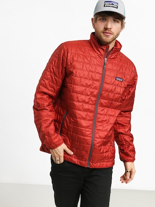 Patagonia Nano Puff Jacket (new adobe)