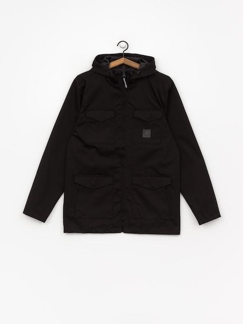 DC Mastaford Jacket (black)