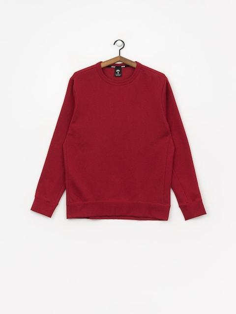 Nike SB Icon Flc Essnl Sweatshirt (team crimson/team crimson)