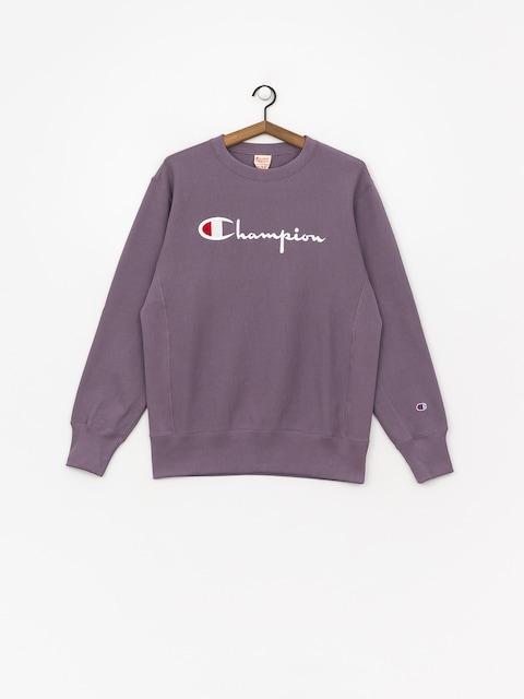Champion Crewneck Sweatshirt Sweatshirt (pae)