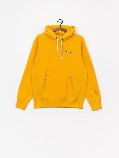 Champion Hooded Sweatshirt HD Hoodie (mmo)