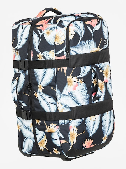 Roxy In The Clouds 2 Travel bag Wmn (anthracite tropical)