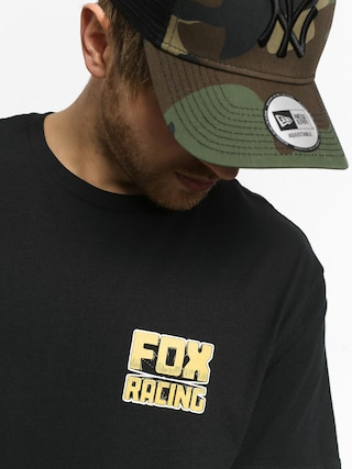 Fox Sleeper Premium T-shirt (blk)