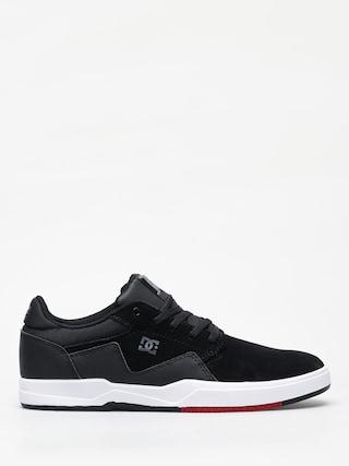 DC Barksdale Shoes (black/grey)
