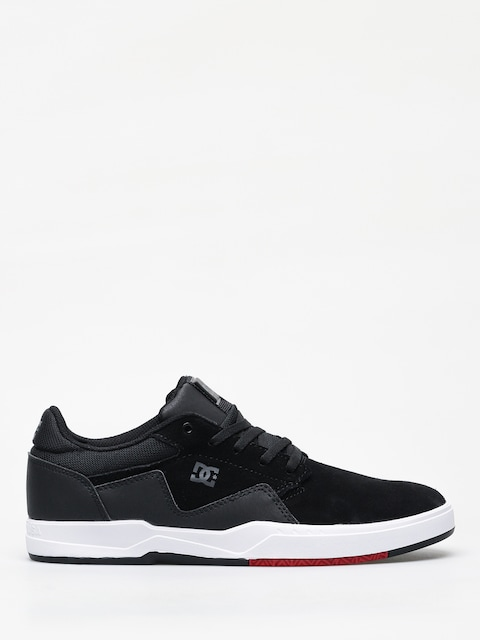 DC Barksdale Shoes (black/grey)