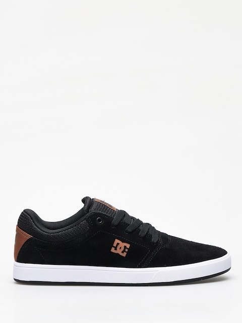 DC Crisis Shoes (black/brown/black)