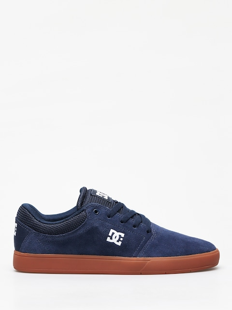 DC Crisis Shoes (navy/navy)