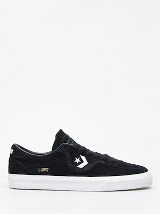 Converse Louie Lopez Pro Ox Shoes (black/white)