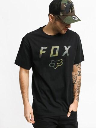 Fox Legacy Moth T-shirt (cam)