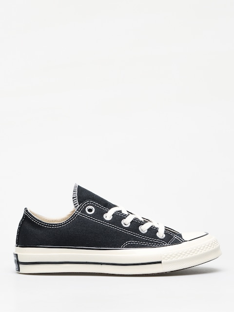 Converse Chuck 70 Ox Chucks (black)