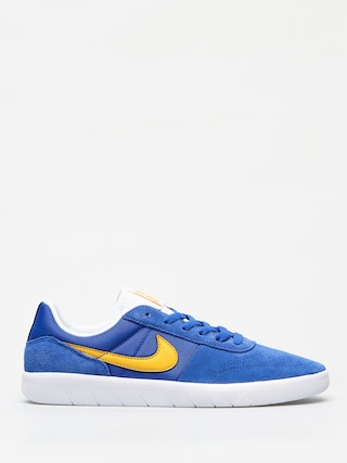 Nike SB Team Classic Shoes (game royal/yellow ochre white)
