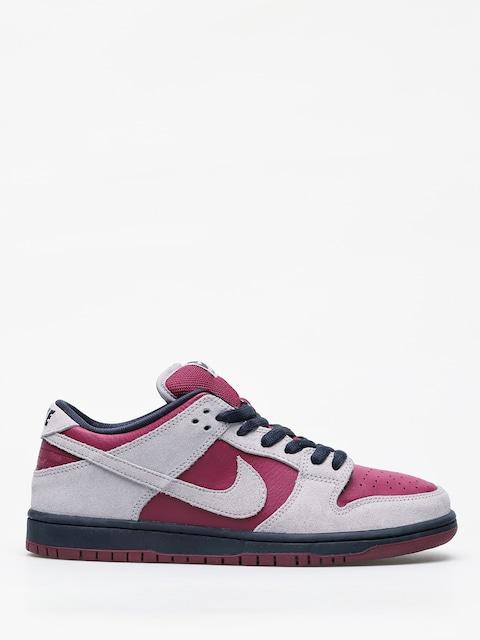 Nike SB Dunk Low Pro Shoes (atmosphere grey/atmosphere grey)