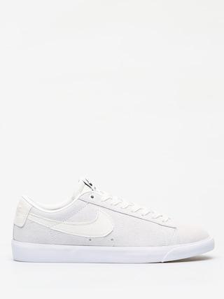 innovative design ffec0 b1afc Nike SB Blazer Low Gt Shoes (summit white summit white obsidian)