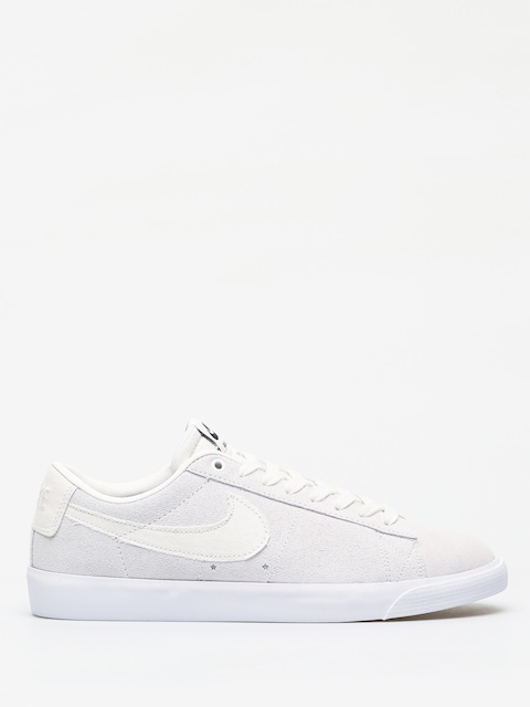 Nike SB Blazer Low Gt Shoes (summit white/summit white obsidian)