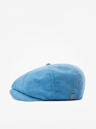 Brixton Brood Snap ZD Flat cap (orion blue)