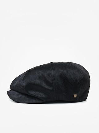 Brixton Brood W Snap ZD Flat cap Wmn (black)