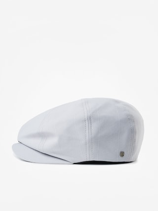 Brixton Brood W Snap ZD Flat cap Wmn (cloud)