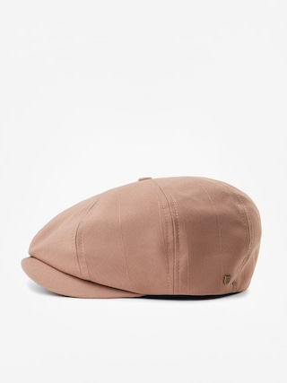 Brixton Brood W Snap ZD Flat cap Wmn (blush)