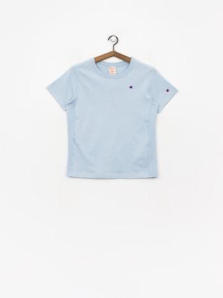 Champion Crewneck T-shirt Wmn (cash)