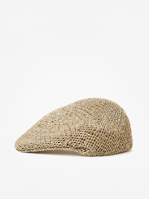 Brixton Ensenada ZD Flat cap (tan)