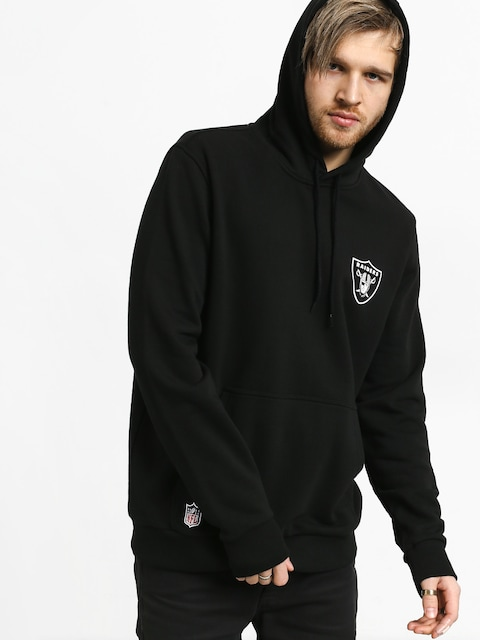 New Era Team Logo Oakland Riders HD Hoodie