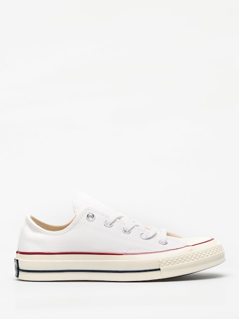 Converse Chuck 70 Ox Chucks (optical white)