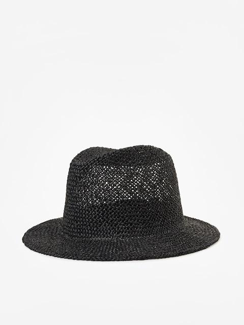 Brixton Dunns Fedora Hat Wmn (black)