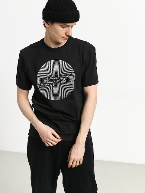 Fox Bulls Eye T-shirt (blk)