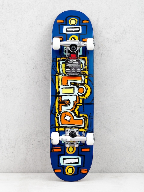 Blind Design Youth Skateboard (navy)
