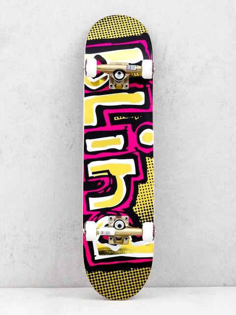 Blind Og Foil Fp Premium Skateboard (gold)