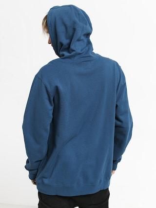 Fox Legacy Head HD Hoodie (dst blu)