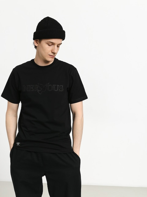 Nervous Classic T-shirt