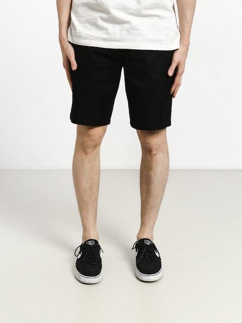 DC Worker Straight Pants (black)